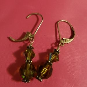 Womans earrings